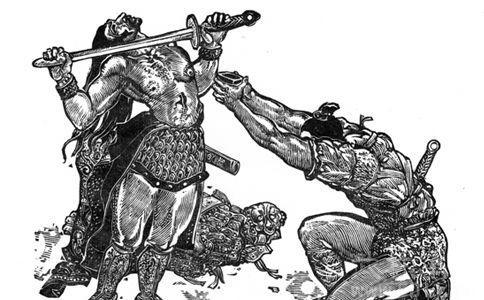 历史名将:用自己人头协助荆轲刺秦的樊於期,之前竟有这样的经历