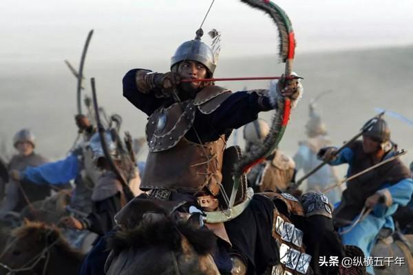 宋朝最强父子:父亲是抗金英雄,儿子是抗蒙名将,堪比岳飞