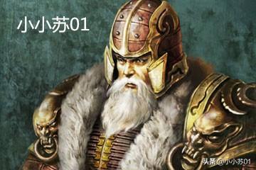 清明节去太原旅游不得不了解的太原八位历史名人。