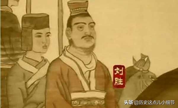 金缕玉衣的拥有者中山靖王刘胜真的有120多个儿子么