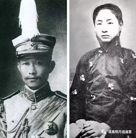 都知道小凤仙与蔡锷的故事,但很少有人知道她后来的遭遇