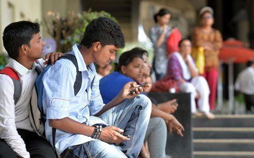 印度推全球最便宜4G:1G推女郎于大小姐B流量只要5块钱!_大发5分快3