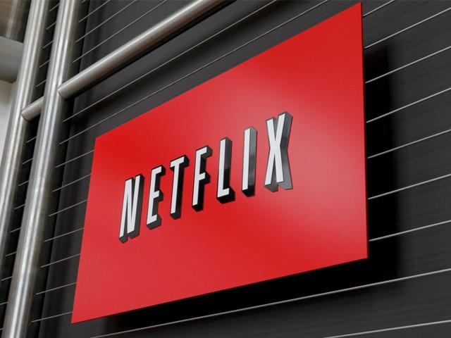 Netflix及亚马逊斥巨资 发展流媒体动摇好听的英文歌铃声传统电视_大发5分快3