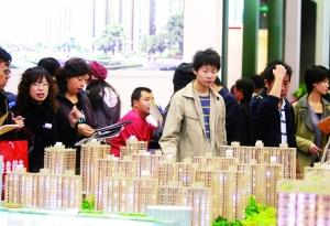 改善宝盛里居委会家庭出逃京城 郊区新房成改善家庭首选_财经