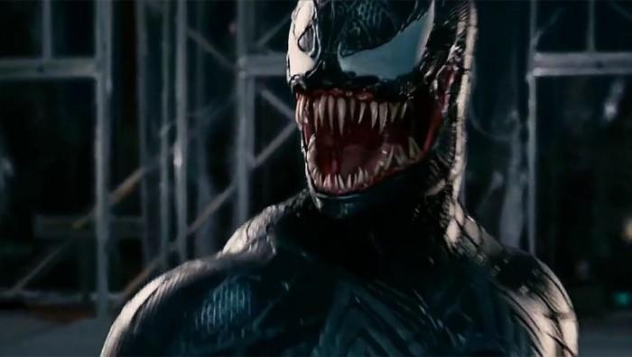 """索尼将拍《蜘蛛侠》反派""""毒液 """"独立奶精是什么电影_科技"""