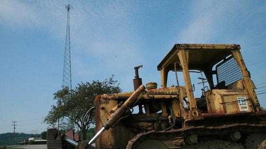 运营商不管,看美国农村如何自建无散漫白榆风线网络和宽带_大发5分快3