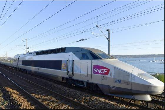 法国铁路公司打折扣牌 网民称票价高左旋杯杯 是欺骗性广告_财经