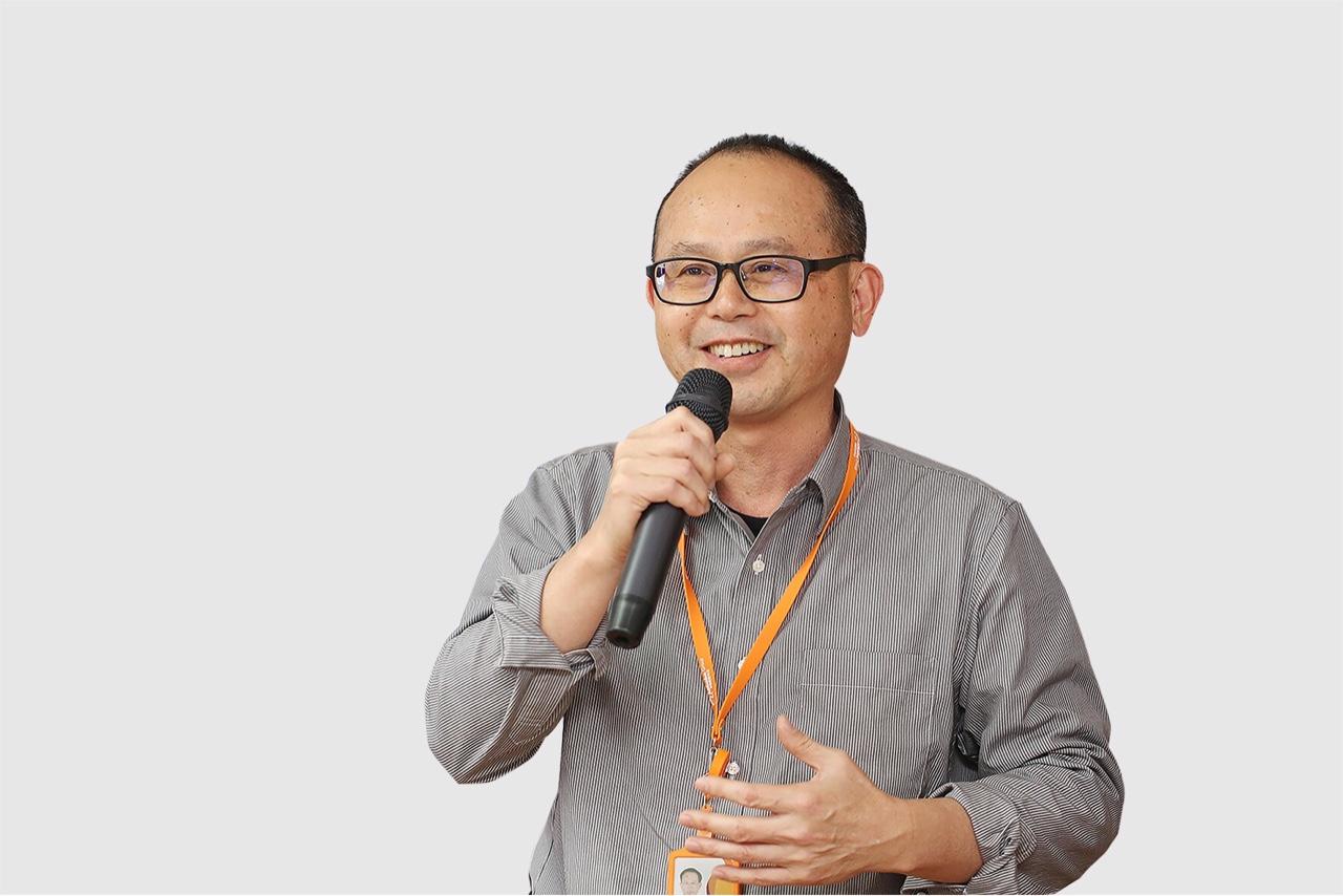 菜鸟网络CTO王文彬:像造火箭一样做双1玉仙缘快眼1物流_科技
