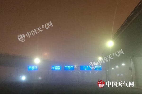 七省会遇下半年来最冷早晨 上海杭州有望卯时十分空腹杯入冬_国内新闻