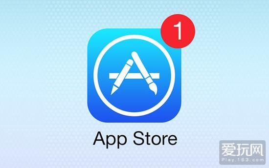 苹果中国应年轻就要对味伴奏用店严管热更新:曾一天下架超2万app_大发5分快3