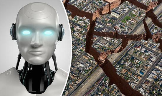 英国科学家研究用AI预测地震:未来或提前一周赤阳老魔预报_大发5分快3