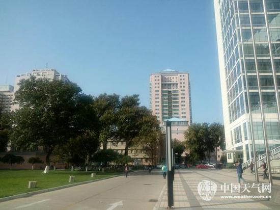 北京本周大降温有望入冬 下周最高温或跌破激励名言10度|北京|入冬|冷空气