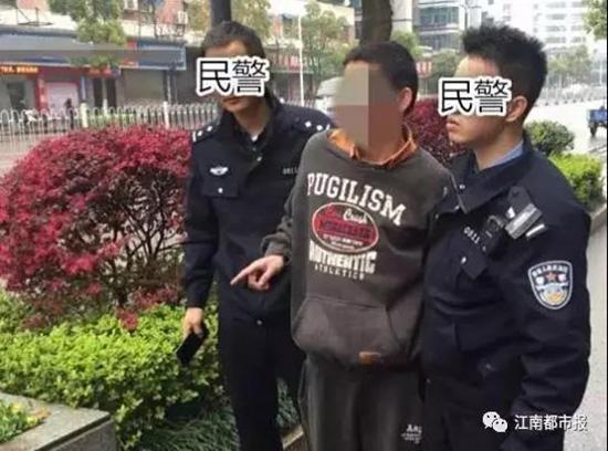 男子抢劫1家传方略块钱后买糖 获刑4年5个月被罚1000元|网吧|男子|湖南