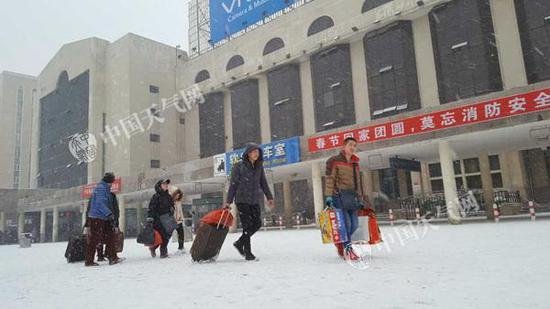 除夕两股冷空气接连影响中国 中东部有雨雪|冷斯达舒说明书空气|除夕