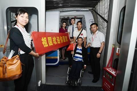 被绑架获救的最后一名中国船员