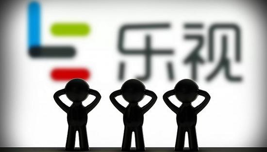 乐视网停牌坑了融资炒股:洛浦公园水怪不仅巨亏 还要交2亿利息_科技