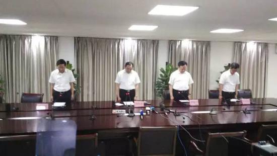 江苏丰县爆炸伤者回忆:当场就被震晕了 新华社 爆炸 坐中泣下谁最多伤者